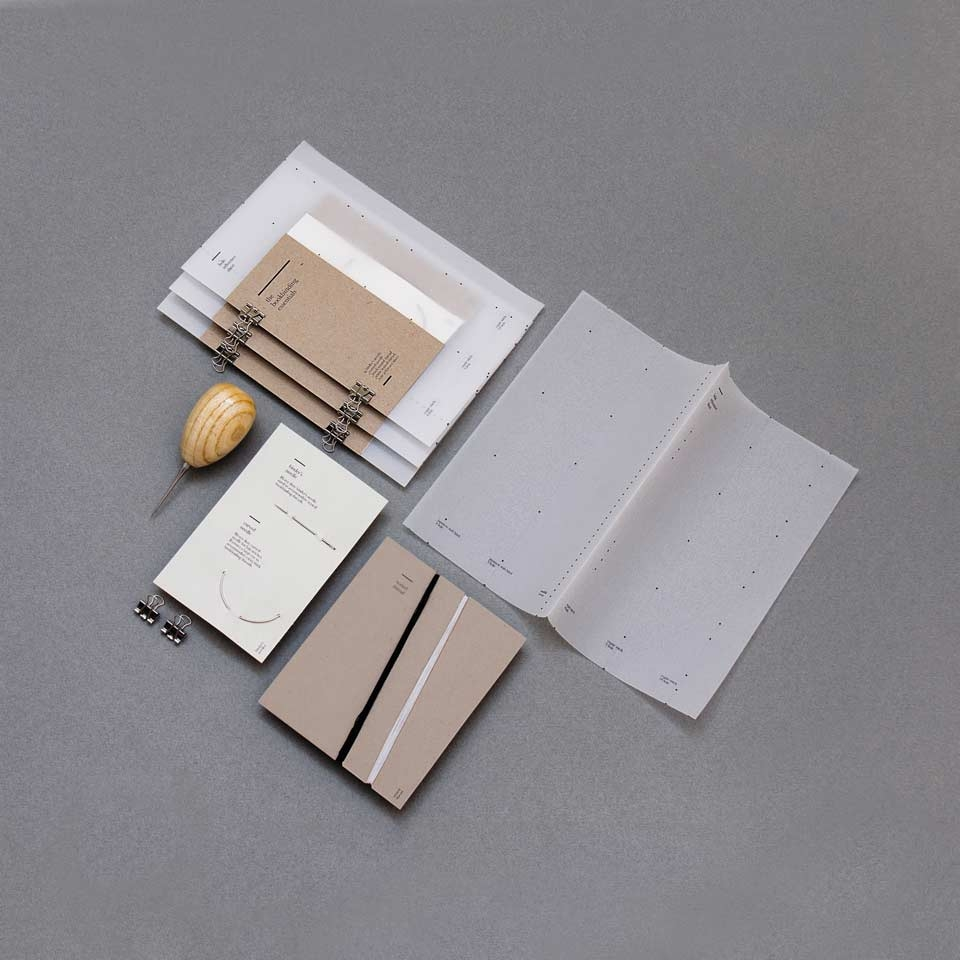 The Bookbinding Essentials
