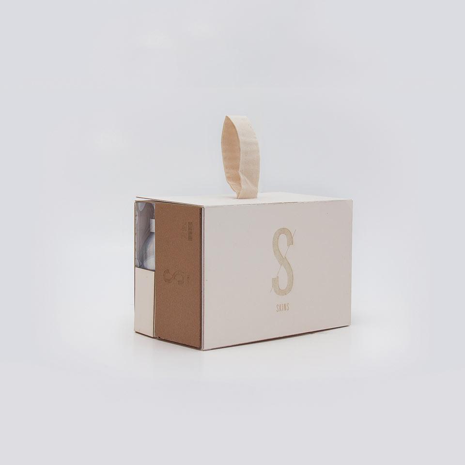 SKINS Shoe Package